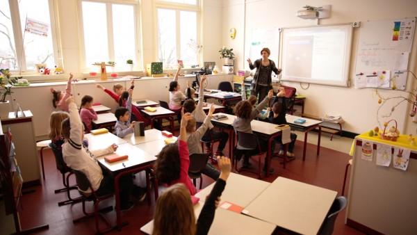 Basisschool Noordhove en voorschool Dribbel