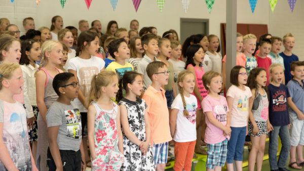 Alle Scholen Zingen