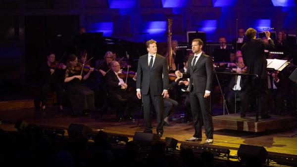 Musical meets Opera 2016